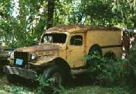 1942 Dodge Powerwagon